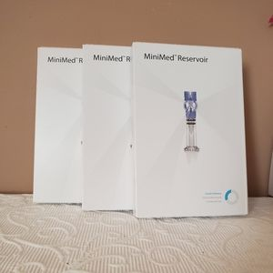 Other - Medtronic Minimed Resevoirs MMT-332A